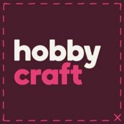 15% off at Hobbycraft