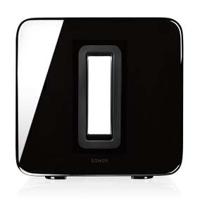 SONOS SUB Wireless Subwoofer, Gloss Black £465 Amazon