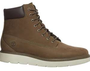 TIMBERLAND Women's Khaki Suede Chunky Boots £49.99 + £1.99 click and collect (free over £50) @ Tk Maxx