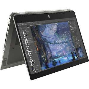 Grade A refurbished HP Pavilion x360 Convertible Laptop (15-dq0007na) with 8GB RAM & 1TB HDD for £349.99 delivered @ Laptop Outlet