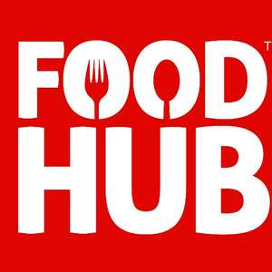 £5 off a £10 spend at Foodhub (New Accounts/First Use) + Up to 20% off Selected Takeaways (more in OP)