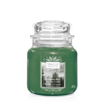 Festive Medium Jar Candle BOGOF £19.99 at CandlesYankee