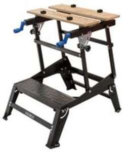 Dual Height Multi-Function Workbench - £29.94 @ CPC
