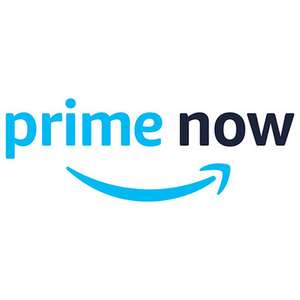Amazon prime now £10 off £50 shop - selected items