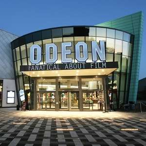 Odeon Limitless - 12 Months membership for £159.99 - equivalent of £13.33 a month / £189.99 inc Central London @ Groupon