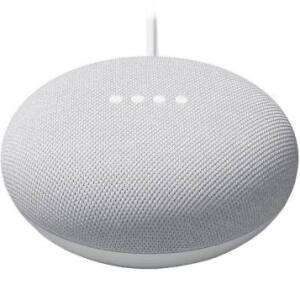 UK Google Play Music or YouTube Music Premium Members can receive a free Google Nest Mini @ Google (Account specific)