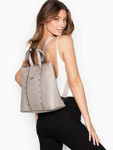 Studded convertible backpack £40.80 @ Victoria's Secret