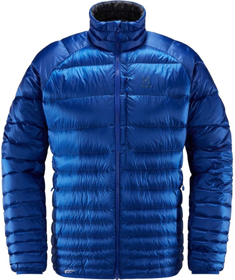 Haglofs Essens Down Jacket Insulated Jacket, M Cobalt Blue/Magnetite £109.95 @ Absolute Snow