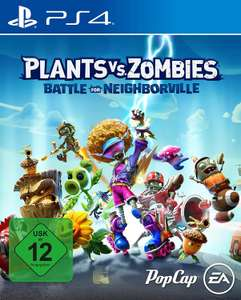 Plants Vs Zombies: Battle For Neighborville (PS4) - £18.85 delivered @ Base