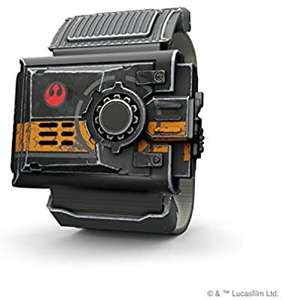 Sphero AFB01ROW Star Wars Force Band – Compatible with ALL Sphero Robots, Black £5.95 Dispatched from and sold by iZilla