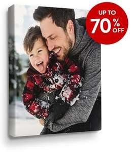 "8x8"" 20 page Hardcover Photo Book £10 @ Snapfish"