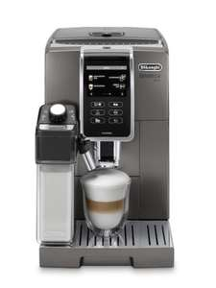 De'Longhi Dinamica Plus ECAM370.95.T - £497.98 Instore @ Costco (Farnborough)