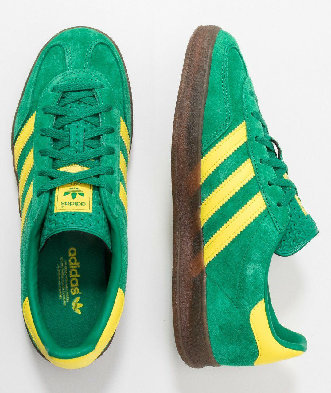 Adidas Gazelle Indoor Trainers £48.74 @ Zalando