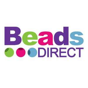 30 per cent off using Code @ Beads Direct