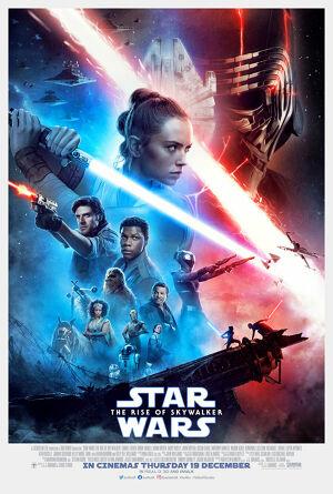 Star Wars: The Triple Bill - Episodes 7-9 2D @ Cineworld