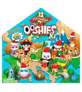 Ryan's world Ooshies xl advent callender 12 days of Christmas at B&Ms