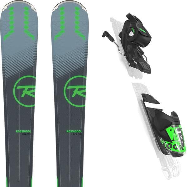 Rossignol Experience - 76 CI - Mens Ski - £173.34 (With Code) @ Ekosport
