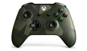 Xbox One Controller 3.5mm Armed Forces II - £46.50 @ eBay / sw129shop