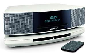 Bose wave music system iv with the sound touch pedestal £379 @ Amazon