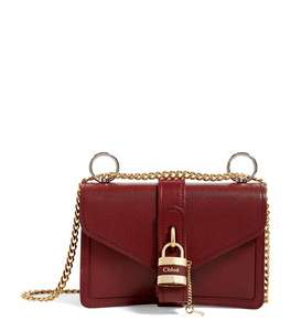 30% off some Chloe bags at Harrods