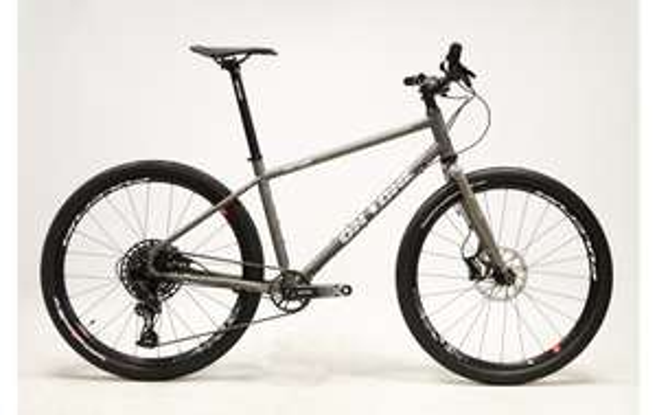 On-One Bootzipper 650b SRAM SX Mountain Bike £499.99 (+19.99 P&P) at PlanetX online