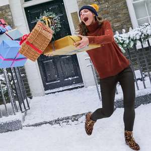Boden festive up to 50% off sale