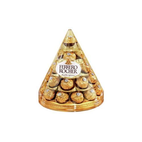 Ferrero Rocher Cone 28 piece - £4.99 Instore @ Home Bargains