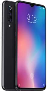 Xiaomi Mi 9 6GB/64GB SD 855 from tomorrow on mi.com after discount for £299