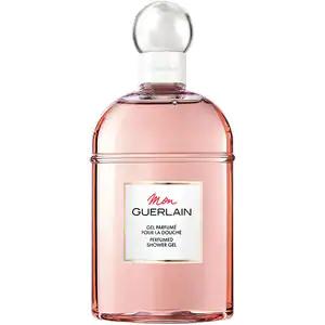 Guerlain Mon Shower Gel 200ml for £15.99 delivered at The Perfume Shop