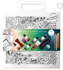 Fearne Cotton Find Your Happy Place Gift Set (Vegan) was £45 now £22.50 back in stock in store Oxford Circus, London @ Boots