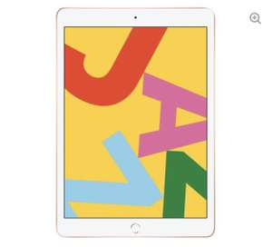 "APPLE 10.2"" iPad (2019) - 32 GB with FREE Apple TV for 1 year £299 Currys"