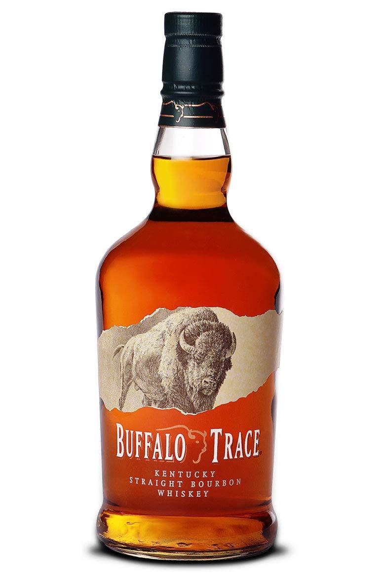 Buffalo Trace Kentucky Straight Bourbon Whiskey, 70 cl - Amazon - £15.99 (Prime) £20.49 (Non Prime)