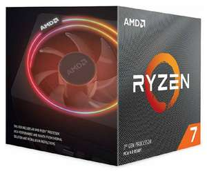 AMD Ryzen 7 3800X Processor 3 months free of Xbox Game Pass + choice of Borderlands 3 and The Outer Worlds.