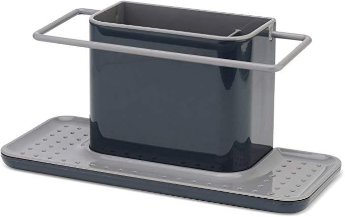 Joseph Joseph Caddy Sink Area Organiser, Large - Grey £11.99 (Prime) / £16.48 (non Prime) at Amazon