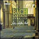 Bach: Complete Cantatas: 60 CD Boxset £59.99 + Free Delivery/Quidco @ HMV