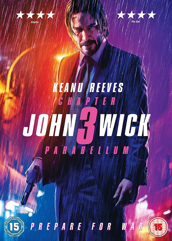 John Wick: Chapter 3 - Parabellum - iTunes £6.99