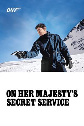 Various James Bond films (4K & HD) £6.99 @ iTunes