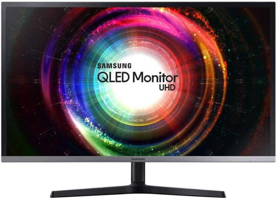 Samsung LU32H850UMUXEN 32-Inch 4K Ultra HD £348.87 Amazon.fr