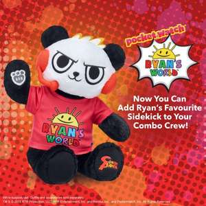 Free Delivery on purchases £30 or more at Build-A-Bear