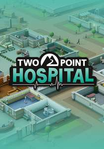 [Steam] Two Point Hospital PC - £7.15 @ Gamesplanet