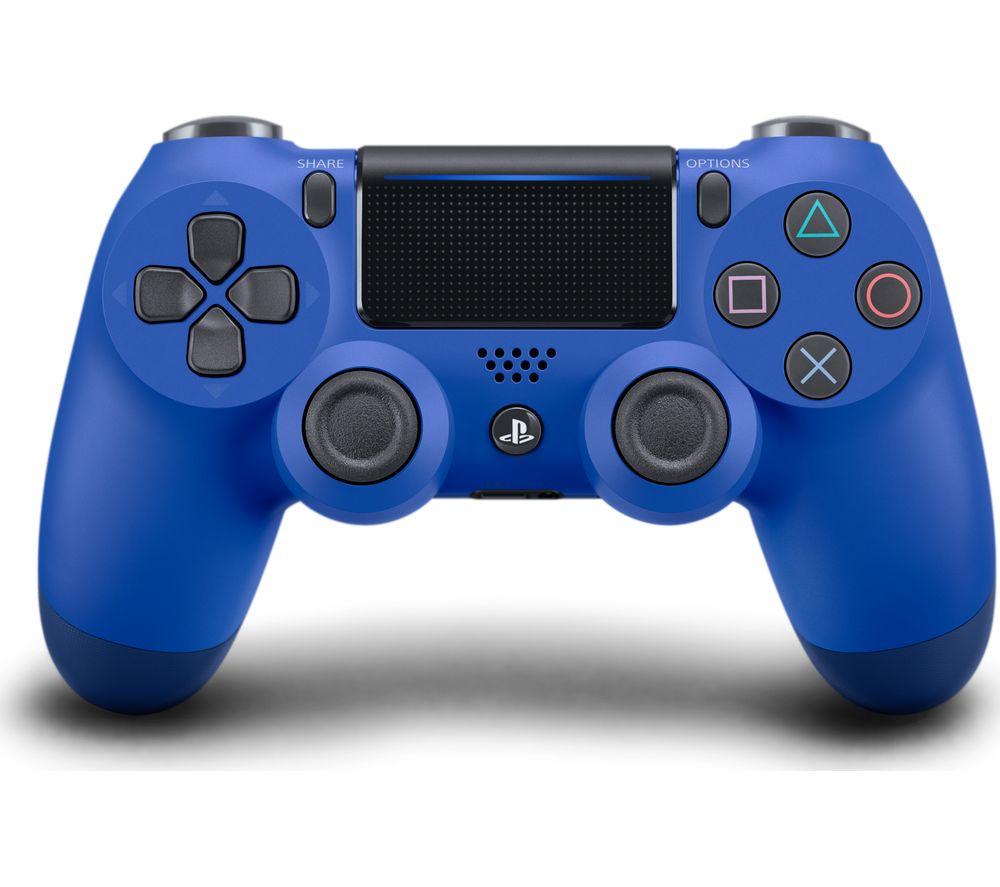 PlayStation 4 Dualshock V2 Controller - Black / White / Red / Blue / Camo + 6 Months Spotify Premium + £5 Voucher - £29.99 @ Currys PC World