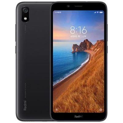 Xiaomi Redmi 7A 5.45 inch 4G Smartphone Global Version - Black £58.89 (£61 W/Insurance) @ Gearbest