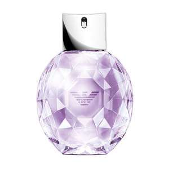 EMPORIO ARMANI Diamonds Violet Eau de Parfum 50ml x 2 £51.40 or £46.26 with student discount
