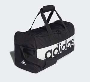 Adidas liner performance Duffle bag small now £13.51 delivered with 25% off code @ Adidas