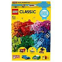LEGO Classic Creative Fun - 11005 (900 Pieces) £14.40 @ Asda (Instore Only)