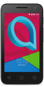 Alcatel U3 2019 mobile -£19 (giffgaff customer) £29 (non giffgaff customer)