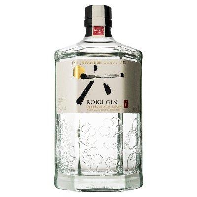 Roku Japanese Gin 70cl £21.58 @ Costco Watford