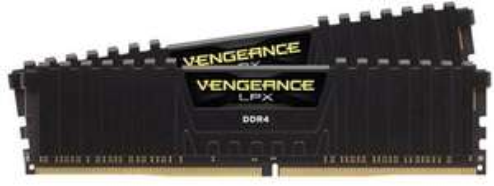 Corsair Vengeance LPX 16GB (2x 8GB) 3000MHz DDR4 C16 Memory Kit, £52.98 at Box
