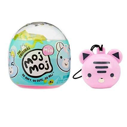 Assorted Moj Moj Surprise toys 99p @ Home Bargains