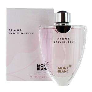 Mont Blanc Femme Individuelle 75ml EDT £21.87 + Free Delivery @ Onbuy / Perfume Plus Direct